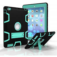 Силиконовые PC защитный чехол задняя крышка для iPad 2 / 3 / 4 83172
