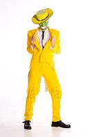 Маска мужской карнавальный костюм