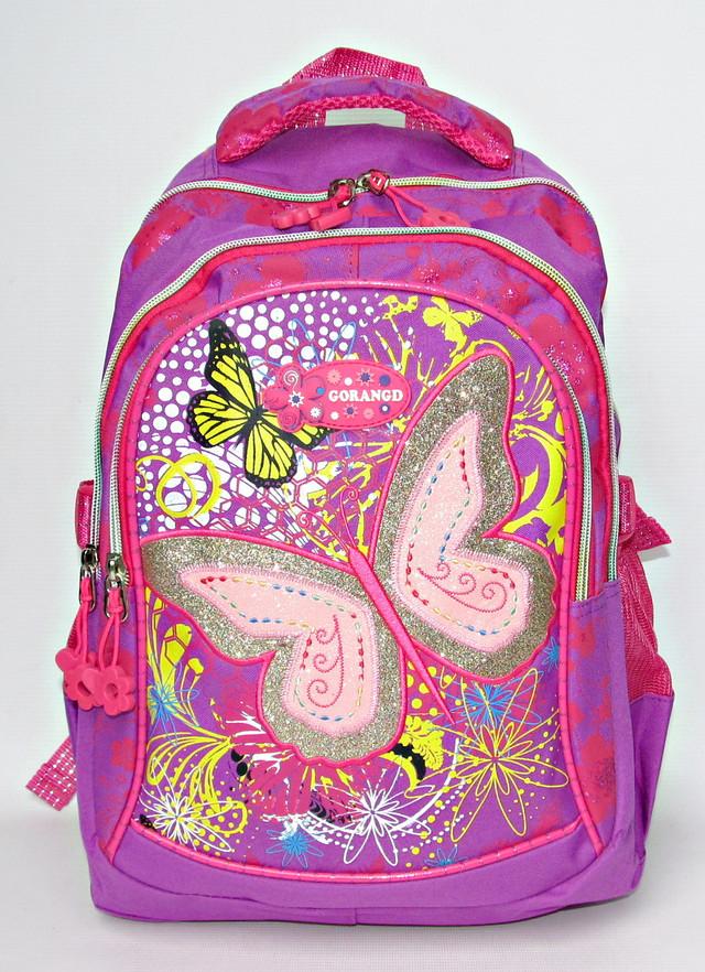 """Детский школьный рюкзак """"GORANGD 823"""""""