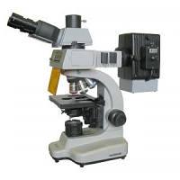 Микроскоп для клинической лабораторной диагностики МИКМЕД 6 вар.16