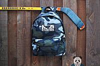 Рюкзак, портфель, сумка BadBoy, Реплика