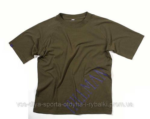 Летняя футболка с коротким рукавом Hillman