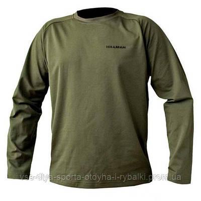 Летняя футболка с длинным рукавом Hillman