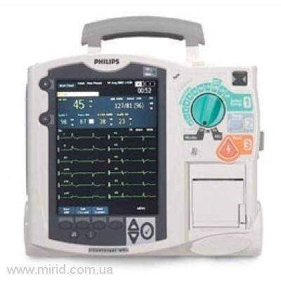 Монитор-дефибриллятор HeartStart MRx, фото 2