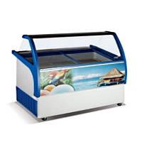 Морозильный ларь для мягкого мороженого ВЕНУС ELEGANTE-36