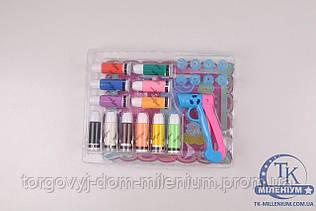 Пластилин MK0648