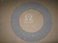 Накладка диска сцепл. МТЗ 50, 80, 82, 100 (сверл.под БЗТДиА) (пр-во Трибо) 70-1601138