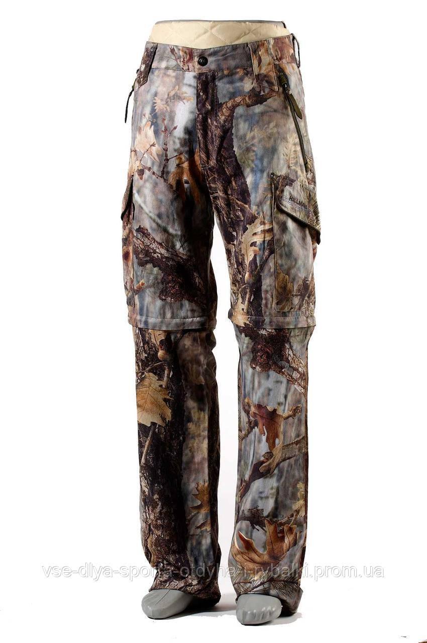 Летние брюки-шорты Hillman