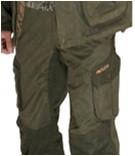 Зимние брюки Green Outbrave