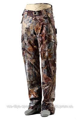 Зимние брюки Hillman