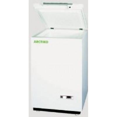 Низкотемпературный горизонтальный морозильник ULTF 80