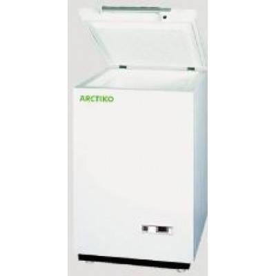 Низкотемпературный горизонтальный морозильник ULTF 80, фото 2