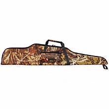 Чохол для гвинтівки з оптикою довжиною до 125 см, камуфляж Realtree Max-4