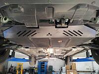 Защита картера двигателя и КПП для Mitsubishi ASX