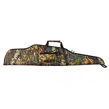 Чохол для гвинтівки з оптикою довжиною до 125 см, камуфляж Realtree Xtra