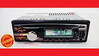 Автомагнитола Pioneer 3215BT Bluetooth Usb+RGB подсветка+Fm+Aux+ пульт (4x50W), фото 1