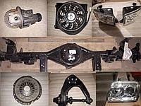 Цилиндр тормозной рабочий, задний, левый / правый