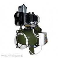 Одноцилиндровый компрессор без осушителя