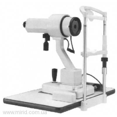 Офтальмометр ОМ-4 настольный, фото 2