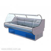 Охлаждаемая витрина VR3 203 VD