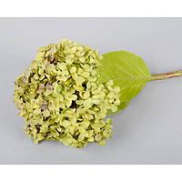 """Композиция цветочная для декора """"Гортензия"""" SUB6922, размер 80х20 см, 2 вида, декоративный цветок, искусственное растение, букет искусственных цветов"""