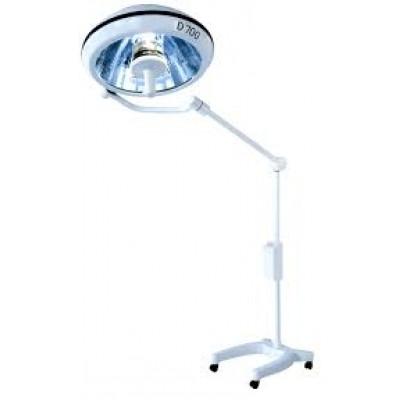 Передвижной хирургический светильник Convelar 1607
