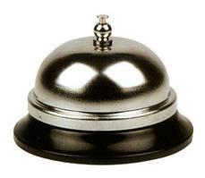 Звонок вызова персонала на ресепшн, для гостиниц