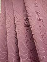 Жаккардовая портьерная ткань, оптом, фото 1