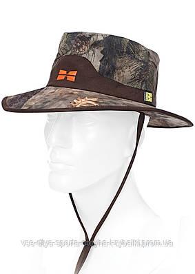 Демисезонная круглая шляпа Hillman фотокамуфляж BeyondVision
