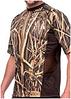 Вентилируемая футболка с коротким рукавом Hillman