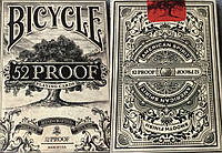 Карты Bicycle 52 Proof от Ellusionist