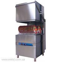 Посудомоечная машина 1100 DB с купольной загрузкой