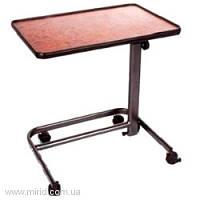 Прикроватный столик на колесах NS-0412