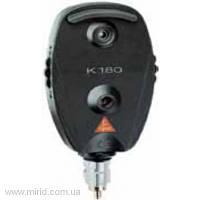 Прямой офтальмоскоп  HEINE K 180 3,5 В