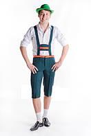 Баварский мужской национальный костюм