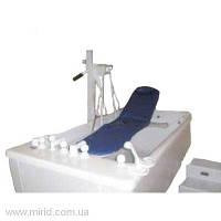Система подводного вытяжения
