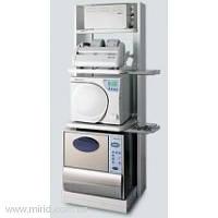 Система с вертикальным расположением стерилизационного оборудования MILLRACK