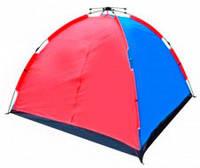 Палатка турист. на 2 чел. 200*150*100см в чехле ТМ Стенсон