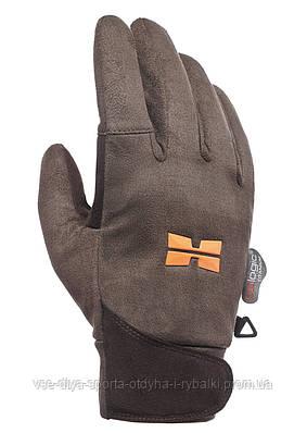 Водонепроницаемые перчатки Hillman цвет OAK