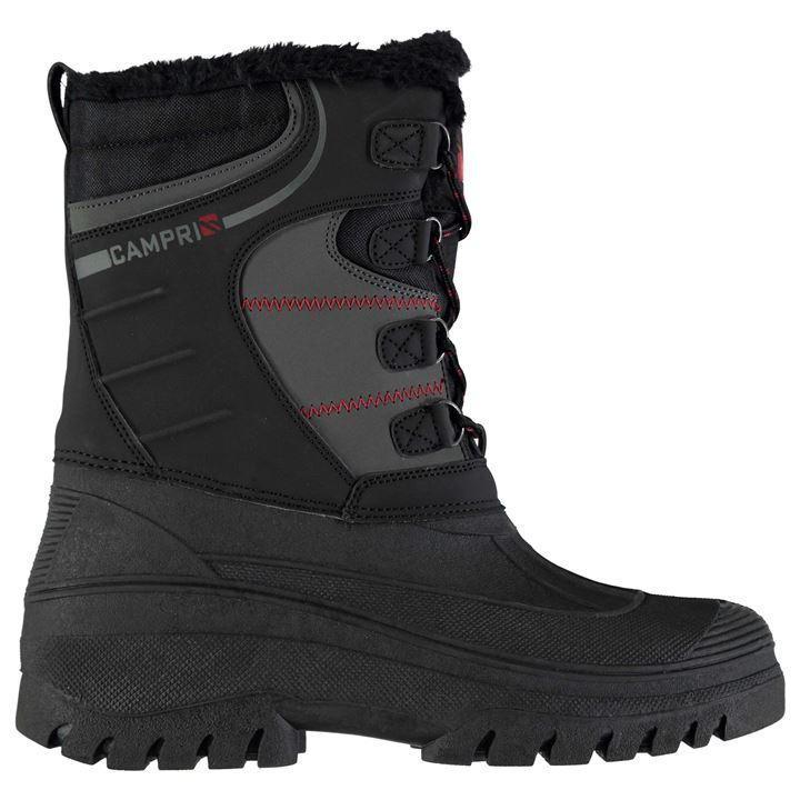 Ботинки Campri Snow Boots Mens - Sport Box в Кременчуге