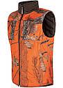 Двухсторонний жилет Hillman цвет OAK/Fire3, фото 2