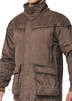 Зимняя куртка для охоты Hillman цвет OAK