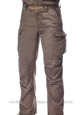 Зимние брюки для охоты Hillman цвет OAK