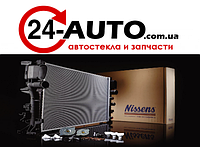 Конденсатор кондиционера FORD TRANSIT (00-) 2,4D (Nissens)