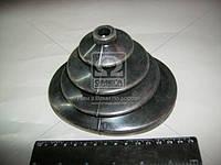 Пыльник рычага КПП НИВА-ШЕВРОЛЕ (пр-во БРТ) 2123-1703101