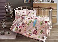 Постельное белье для младенцев Tac Disney Princess розовое