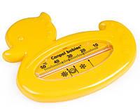 Термометр для воды Уточка Canpol
