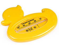 Термометр для воды Уточка   Детские термометры для воды