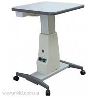 Стол приборный офтальмологический с электроприводом АТ-16