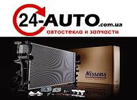 Конденсатор кондиционера NISSAN ALMERA (N16) (00-)/ PRIMERA (P12) (02-) (Nissens)